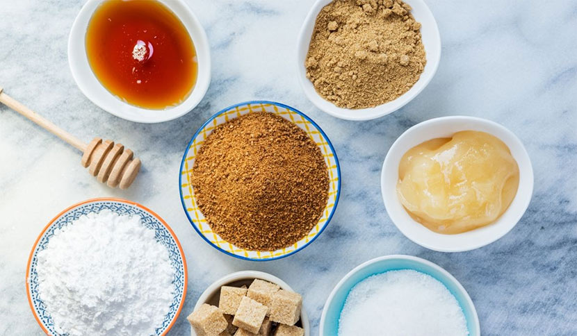 Try Replacing Sugar With These Foods