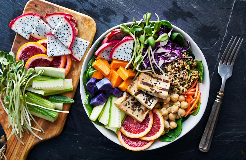 What Were The Trending Diets In 2021?